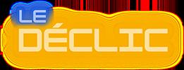 Le Déclic Logo